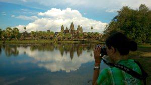 Камбоджа, Ангкор-Ват (Angkor Wat)