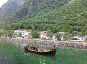 Королевство Норвегия – страна сказочных фьордов!