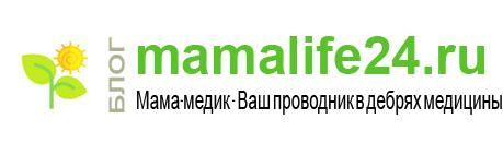 Блог mamalife24